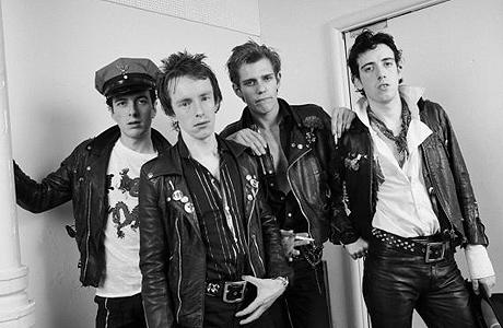 The Clash : クラッシュ
