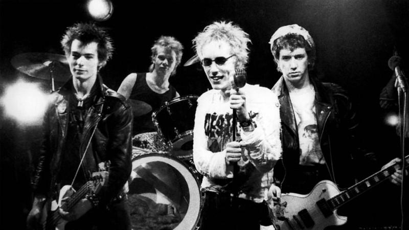 Sex Pistols : セックス・ピストルズ