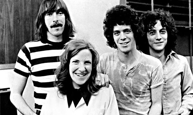 The Velvet Underground : ヴェルヴェット・アンダーグラウンド